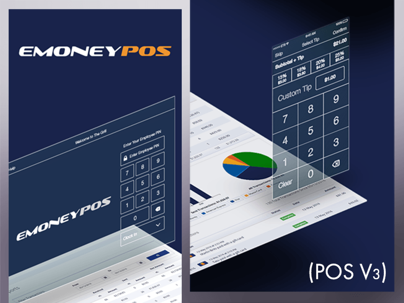 Project EMoney POS (v3)